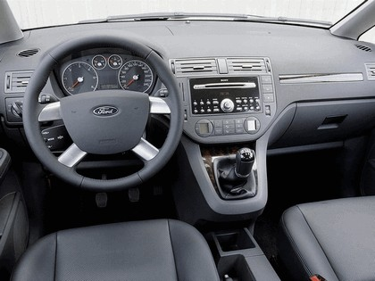 2003 Ford Focus C-Max 39