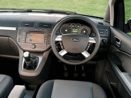 2003 Ford Focus C-Max 40