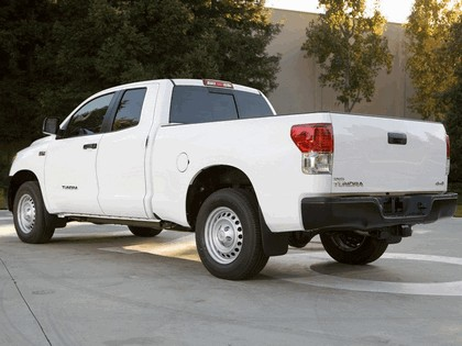 2009 Toyota Tundra - double cab - work truck package 3