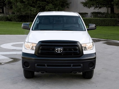 2009 Toyota Tundra - double cab - work truck package 4