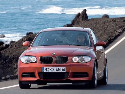 2008 BMW 1er coupé 1