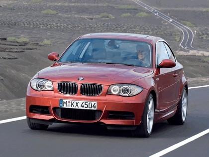 2008 BMW 1er coupé 3