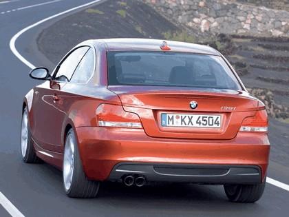 2008 BMW 1er coupé 14