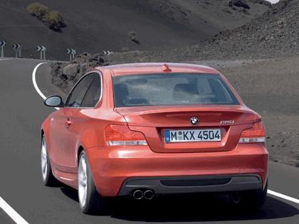2008 BMW 1er coupé 15