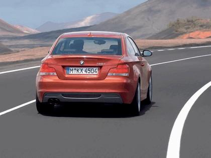 2008 BMW 1er coupé 16