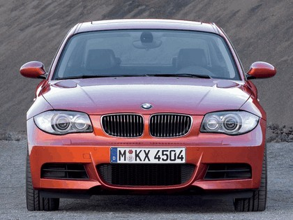 2008 BMW 1er coupé 17