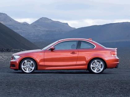 2008 BMW 1er coupé 20
