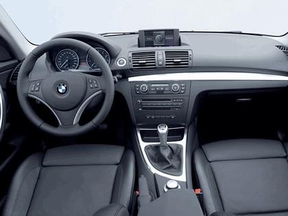 2008 BMW 1er coupé 30