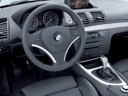 2008 BMW 1er coupé 31