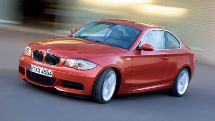 2008 BMW 1er coupé 2
