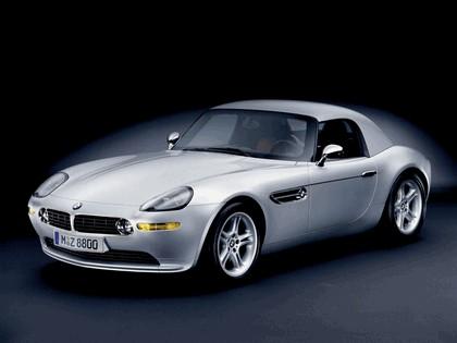 2001 BMW Z8 1