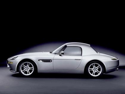2001 BMW Z8 2