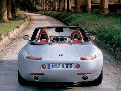 2001 BMW Z8 6