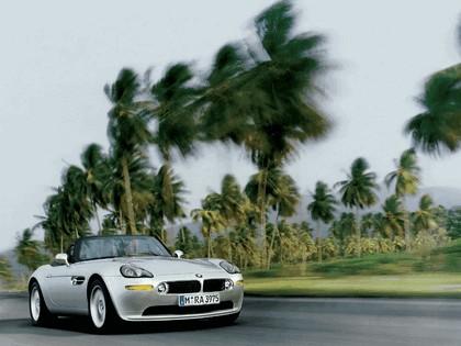 2001 BMW Z8 15