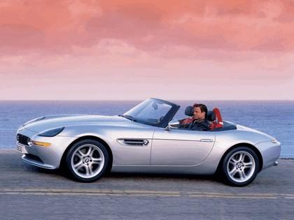 2001 BMW Z8 30