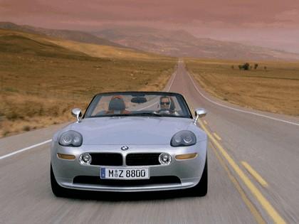 2001 BMW Z8 31