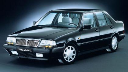 1988 Lancia Thema 3
