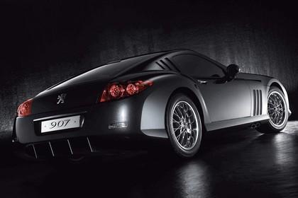 2004 Peugeot 907 concept 4