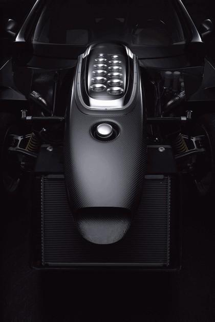 2004 Peugeot 907 concept 15