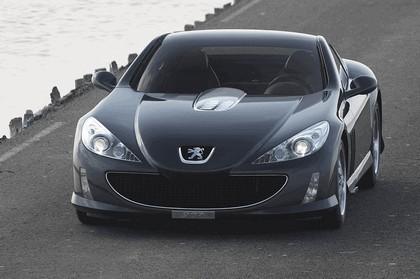 2004 Peugeot 907 concept 23