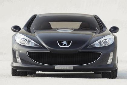2004 Peugeot 907 concept 27