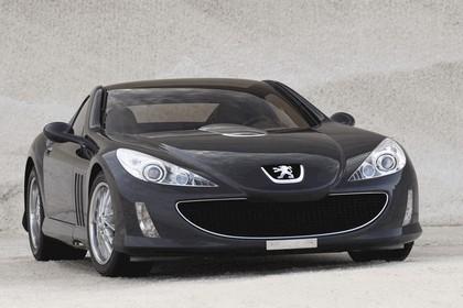 2004 Peugeot 907 concept 32
