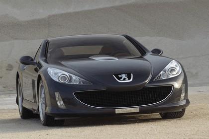 2004 Peugeot 907 concept 34