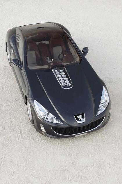 2004 Peugeot 907 concept 43