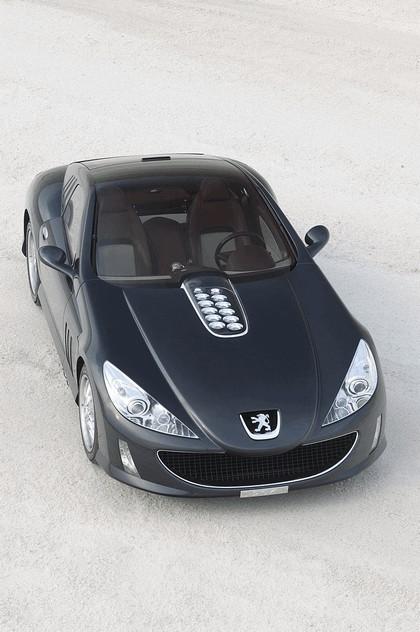 2004 Peugeot 907 concept 44