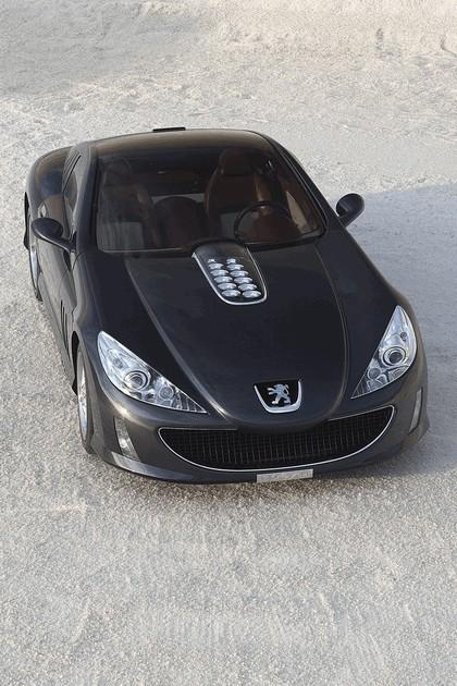 2004 Peugeot 907 concept 45
