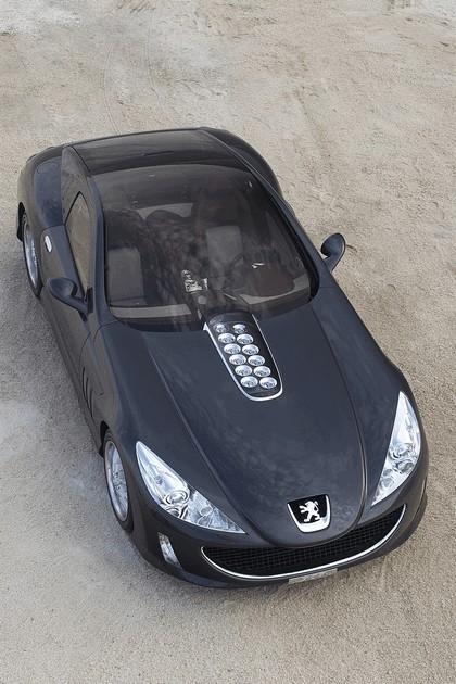 2004 Peugeot 907 concept 46