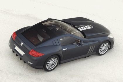 2004 Peugeot 907 concept 59