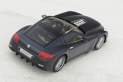 2004 Peugeot 907 concept 60