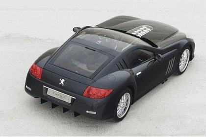 2004 Peugeot 907 concept 61