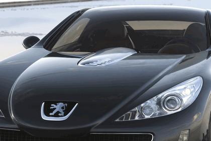2004 Peugeot 907 concept 65