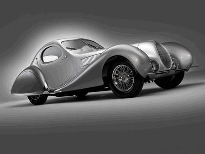 1938 Talbot-Lago T150C Figoni et Falaschi 1