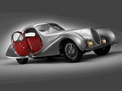 1938 Talbot-Lago T150C Figoni et Falaschi 2