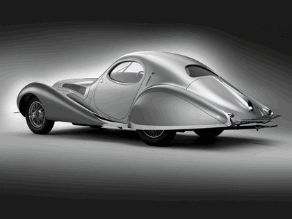 1938 Talbot-Lago T150C Figoni et Falaschi 3