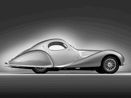 1938 Talbot-Lago T150C Figoni et Falaschi 4