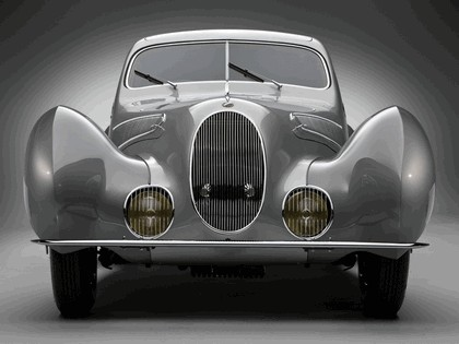 1938 Talbot-Lago T150C Figoni et Falaschi 5