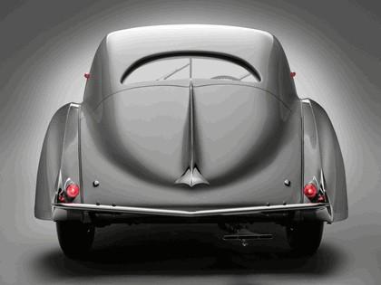 1938 Talbot-Lago T150C Figoni et Falaschi 6