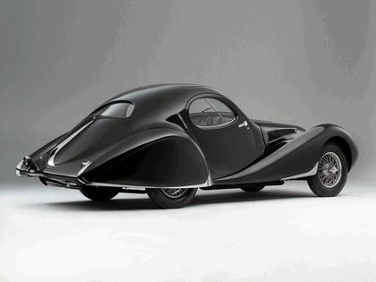 1938 Talbot-Lago T150C Figoni et Falaschi 9