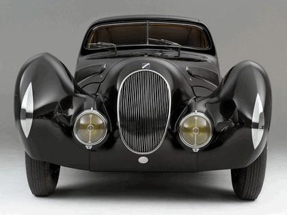 1938 Talbot-Lago T150C Figoni et Falaschi 10