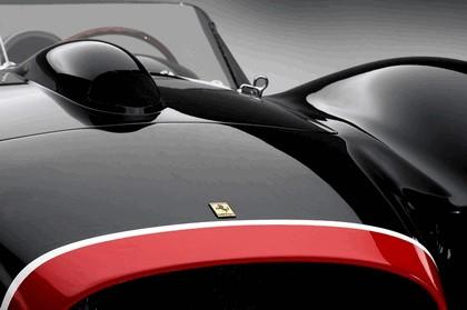1957 Ferrari 250 TR 8