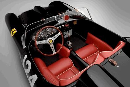 1957 Ferrari 250 TR 18