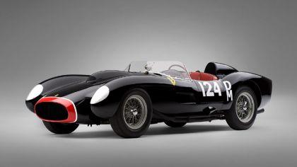 1957 Ferrari 250 TR 7