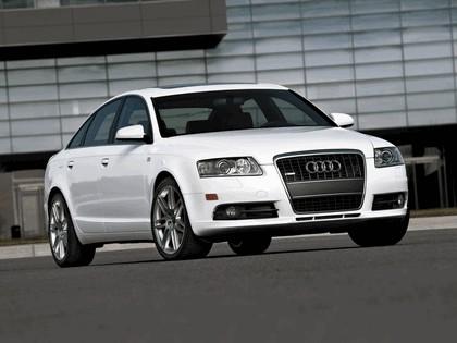 2007 Audi A6 4.2 Quattro S-Line sedan - USA version 2