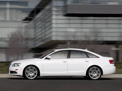 2007 Audi A6 4.2 Quattro S-Line sedan - USA version 5
