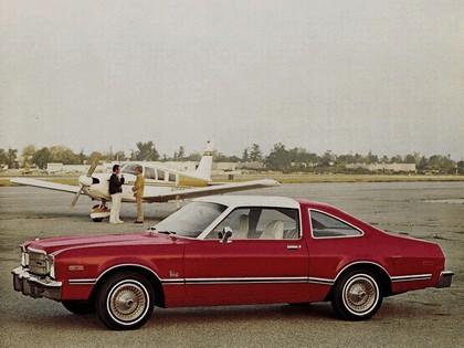 1978 Plymouth Volare coupé 2