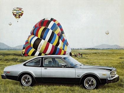 1978 Plymouth Volare coupé 3